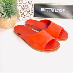 1. State Onora Slide Sandals